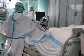 Intensive care, Mallorca