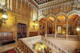 Palau del Consell, Palma.