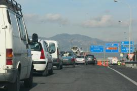 """""""I would say that gridlock on the roads is one of the biggest problems on Mallorca"""""""