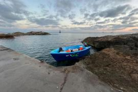 Patera in Formentor.
