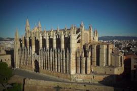 La Seu, Catedral de Palma de Mallorca - Official HD Video