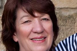 Helen Weir: Age in Spain.