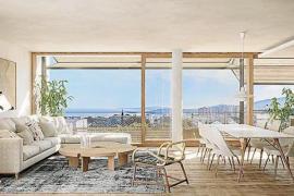 Luxury property, Palma.