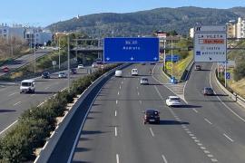Via Cintura - Palma, Mallorca