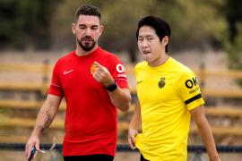 Lee Kang-In returns to the Mestalla tomorrow