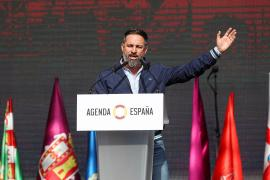 Trump is making waves and Spain's far right party Vox has global intentions.