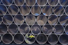 Algeria, the main gas provider of Spain, will supply its partner through the undersea Medgaz pipeline.