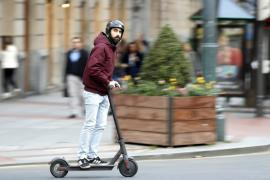 Electric scooters and drivers are testing one another's patience.