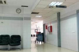 Arquitecte Bennàssar health centre in Palma, Mallorca